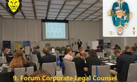 9 Forum Corporate Legal Counsel